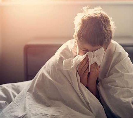 Nằm mơ thấy bị bệnh đánh con gì? Là xui xẻo hay may mắn?