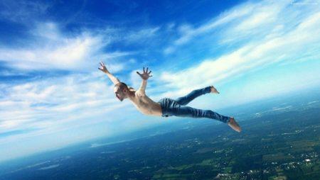 Mơ thấy mình biết bay cần chú ý điều gì? Đánh đề con gì?