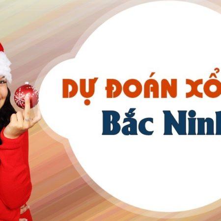 Xin số đề Bắc Ninh hôm nay miễn phí chính xác nhất